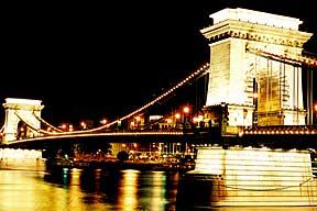 budapest pictures bridge