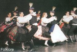 Hongarije Folklore